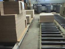 ligne de fabrication meubles fonctionnels